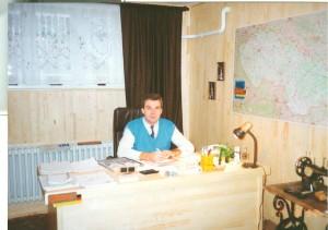 Murgašova 21 Žilina 1992