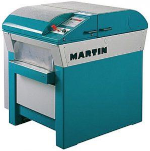 Hrúbkovačka MARTIN T45