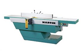 Zrovnávacia fréza MARTIN T54 obr.1