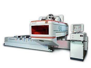 CNC centrum Holz Her ProMaster