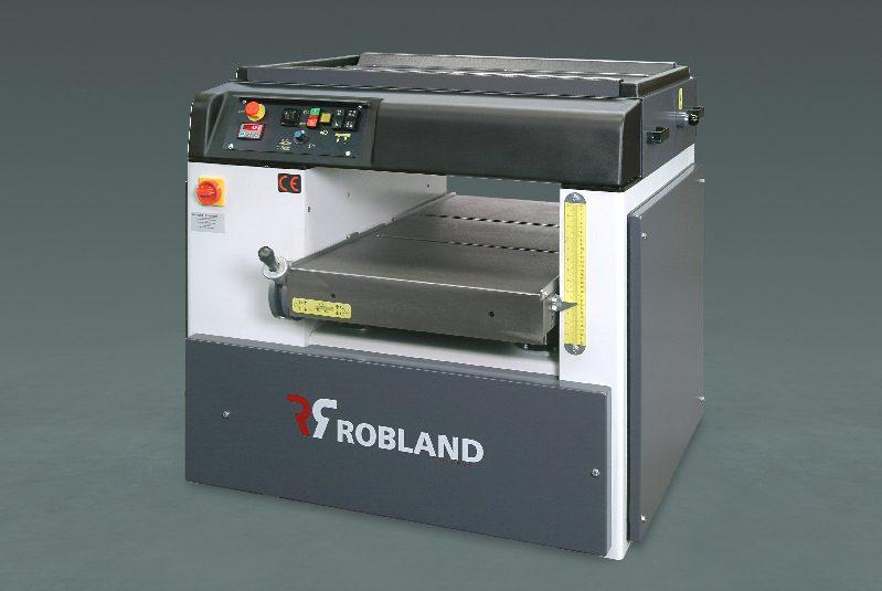 Hrúbkovačka ROBLAND D 630
