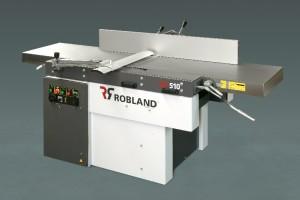 Zrovnávačka ROBLAND S 510