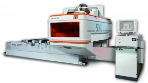 CNC HOLZ HER Promaster