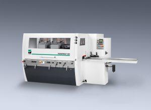 Profilovacia freza WEINIG Powermat 600