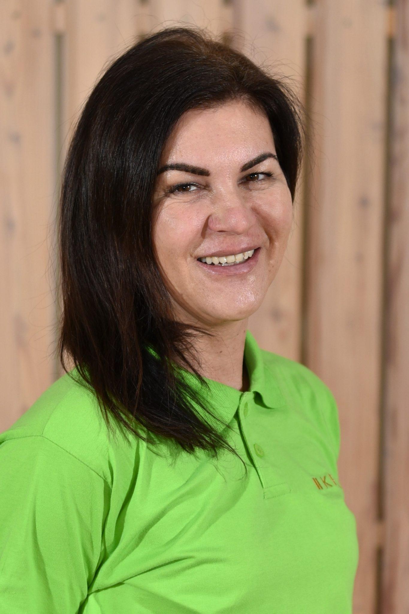 Martina Mráziková
