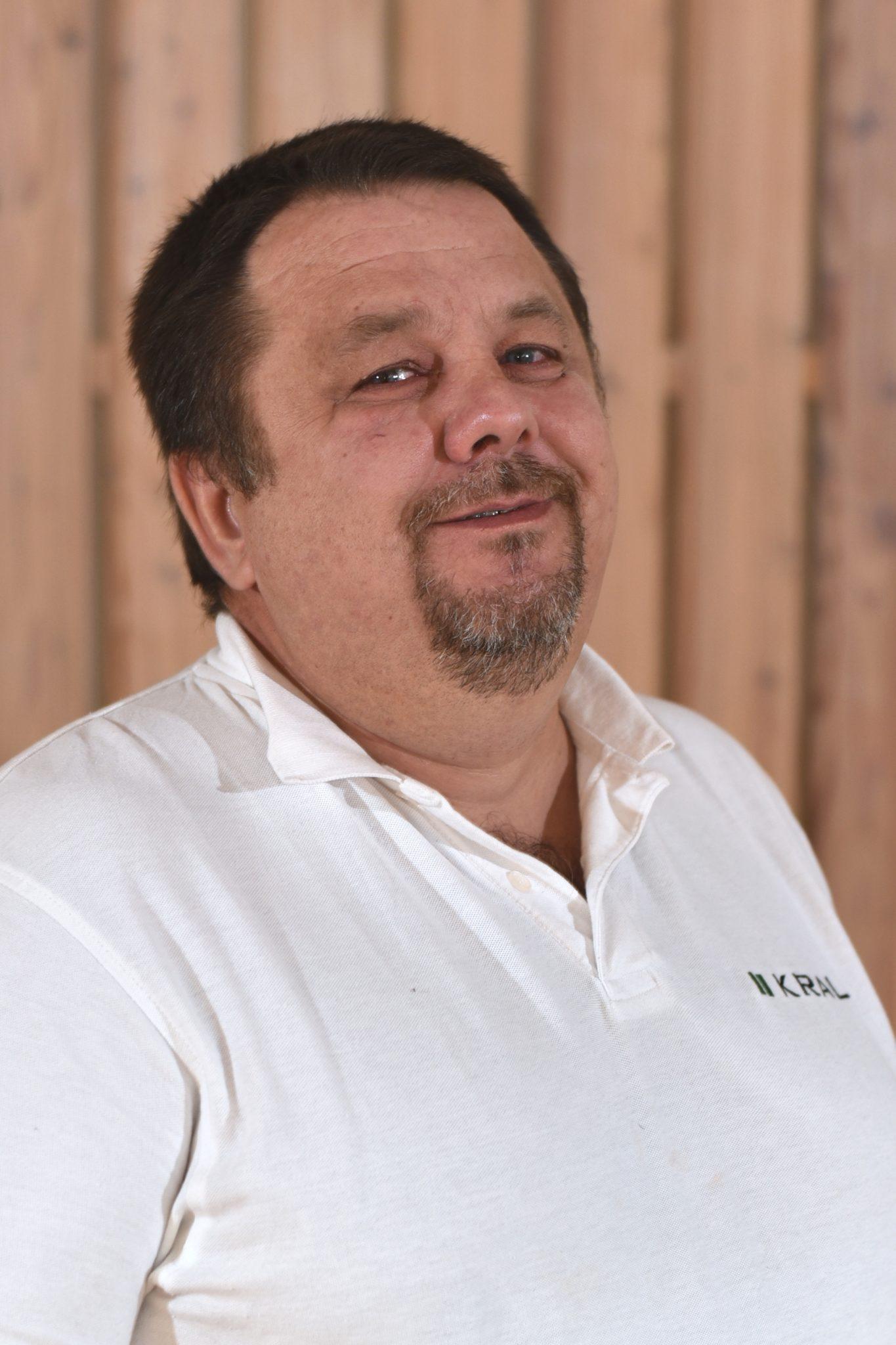 Stanislav Pekný