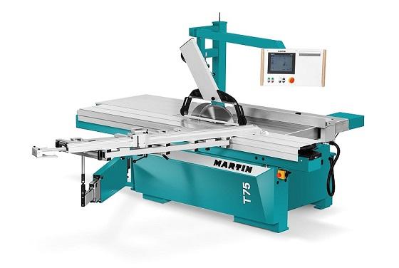 Formátovacia Píla Martin T75