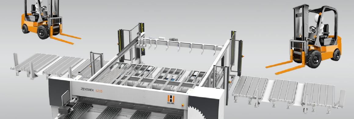 Zentrex 6215 Lift
