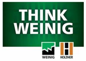 Think Weinig Logo