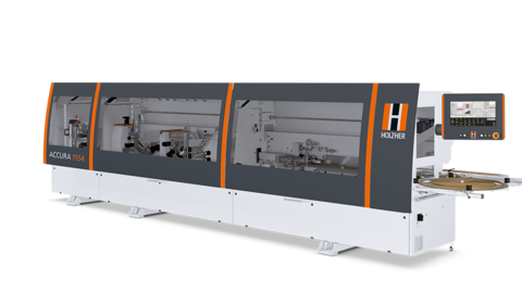 HOLZ-HER ACCURA 1554